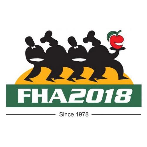 FHA 2018- SINGAPORE