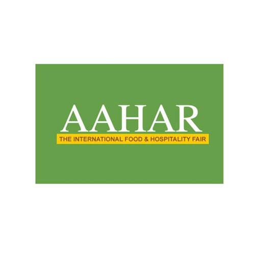 AAHAR – International Food & Hospitality Fair - India